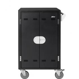 NoteCart Futura carrello /stazione di ricarica per 20 Tablets / Chromebooks / Netbooks