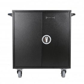 NoteCart Flex 2.0 carrello/stazione di ricarica - per 24 Tablets / Chromebooks / Netbooks